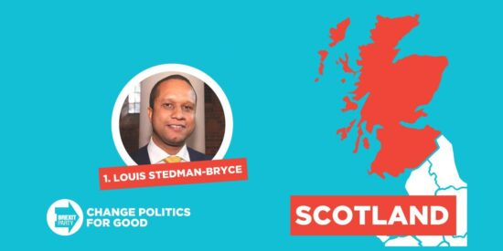 Brexit Party Scottish MEPs