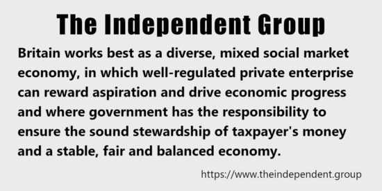 Britain Works Best as a Diverse, Mixed Social Market Economy