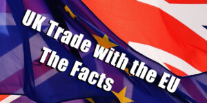 UK Trade with the EU