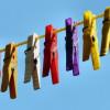 Sinkhole Swallows Woman Hanging Out Washing