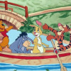 Winnie The Pooh Seen as Trouser-less Disgrace for Polish Kids